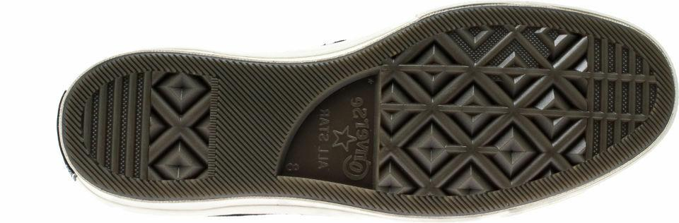 Converse Unisex One Star Ox Shoes US 13M Womens/11M Mens