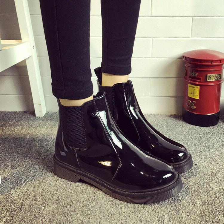 US Summer Women's Rainboots Rain Water Shoes Waterproof Outd