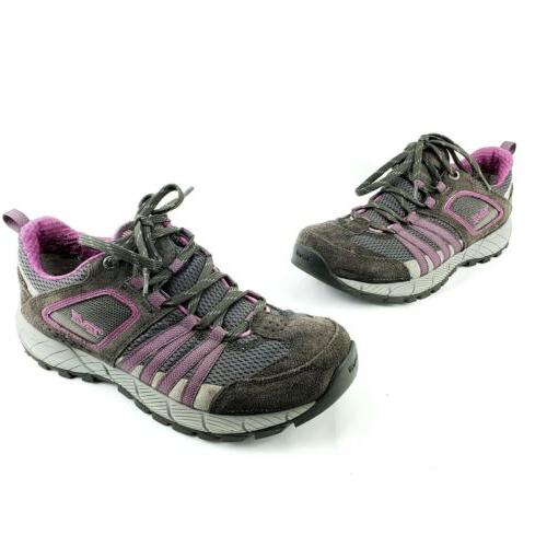 wapta trail running hiking shoes waterproof women