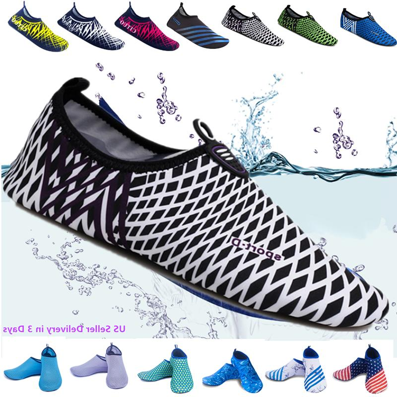 water shoes quick dry barefoot skin socks