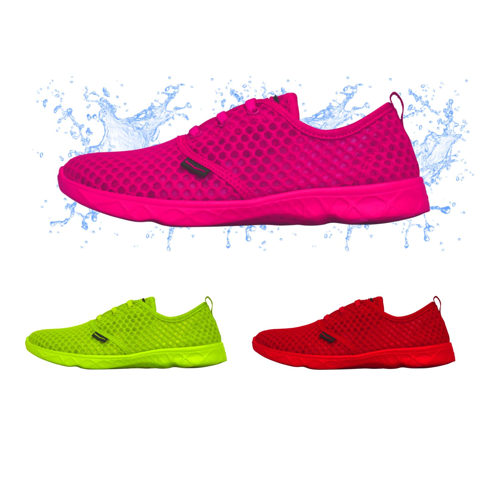 Wave for Water Shoes With Style
