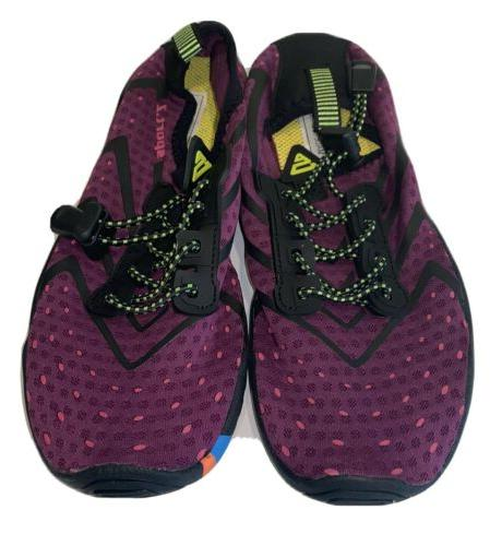 woman water shoes size 7