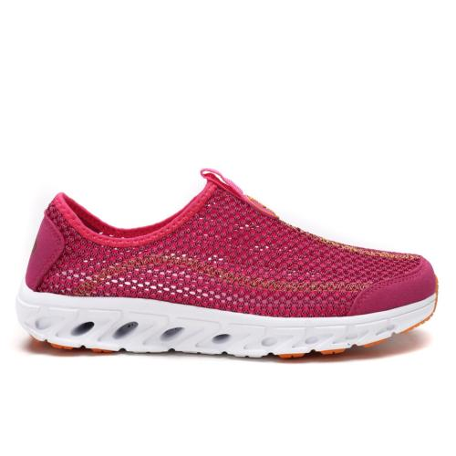 DREAM PAIRS 160712-W Fuchsia Athletic On Water M