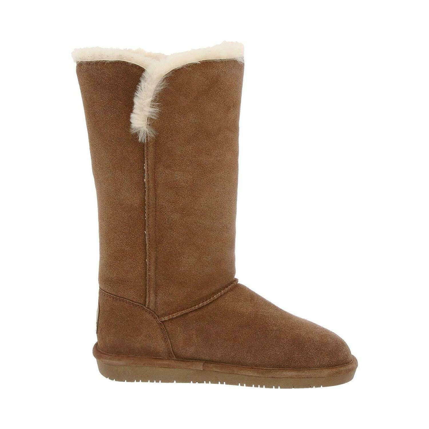 BEARPAW Boot Hickory