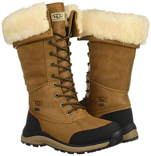 UGG Boot Tall Snow, Chestnut,
