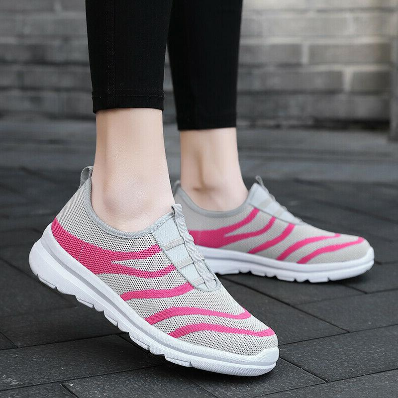 water shoes women mesh beach shoes sneakers