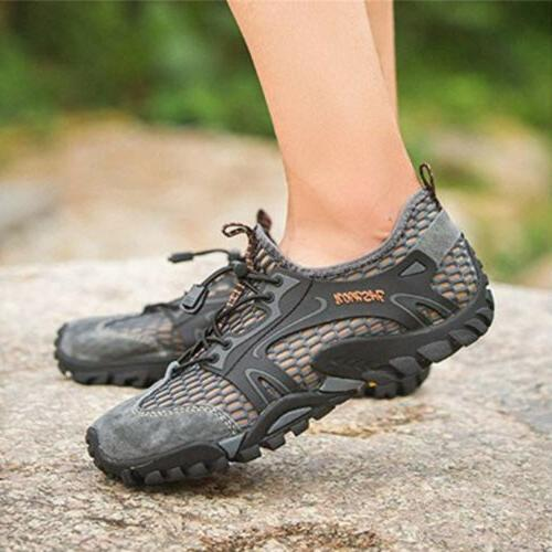 Womens Barefoot Water Aqua Shoes Quick Dry Outdoor Walking Sandals