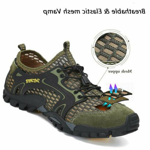 Womens Water Shoes Dry Outdoor Hiking Walking