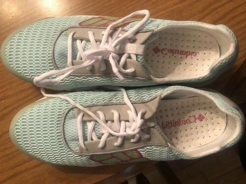 Womens Columbia Water Shoes