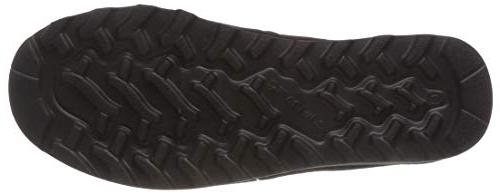 Toe Mid-Calf Cold Weather Boots, 8.0