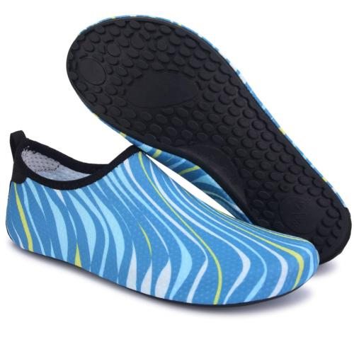 Barerun Womens Mens Water Shoes Barefoot Quick-Dry Aqua Sock