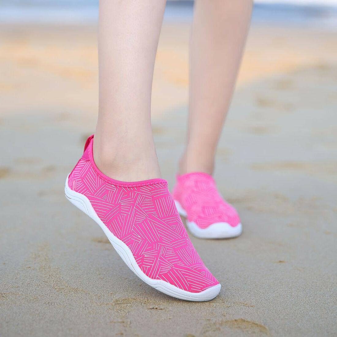 Womens Dry Shoes Beach Swimming Surfing Yoga