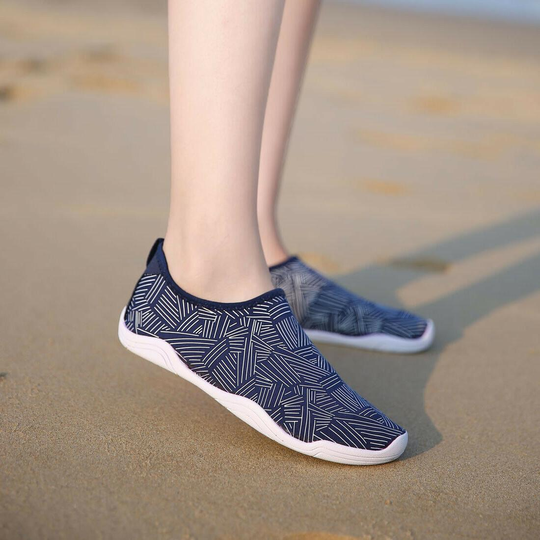 Womens Dry Water Shoes Beach Surfing