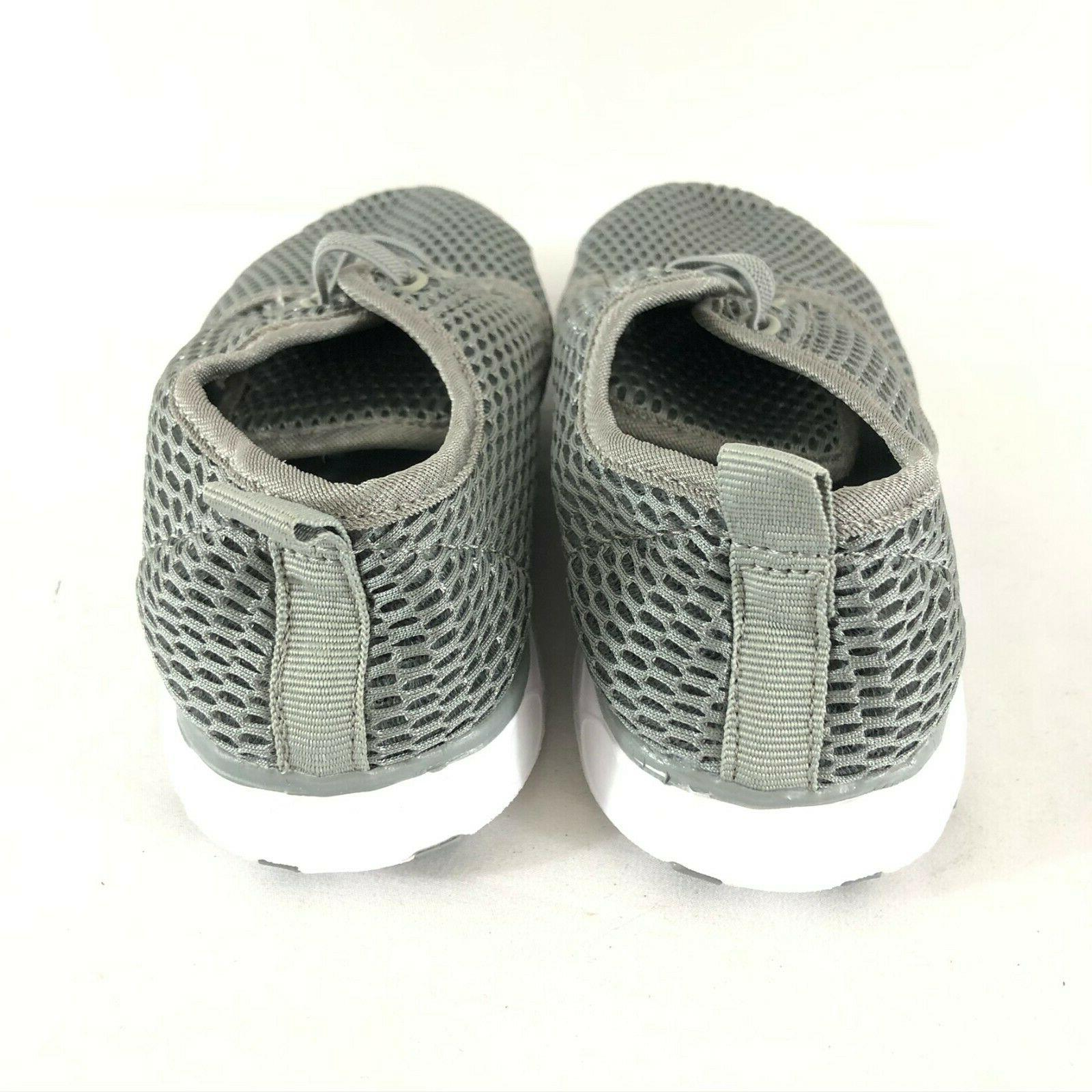 Pooluly Womens Sneakers Shoes Fabric On US