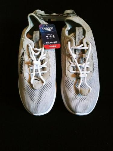 womens tidal walker water shoes size small