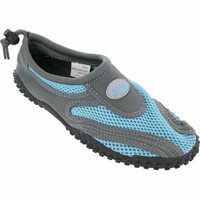 Womens Water Shoes Aqua Socks Yoga Exercise Pool Beach Swim On Surf