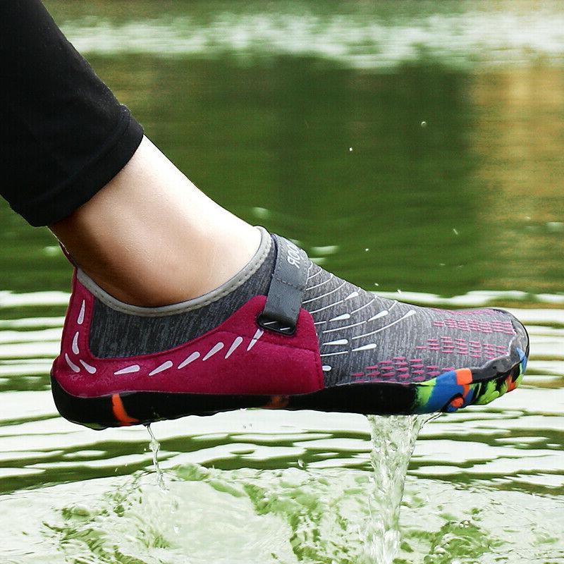Womens Shoes Beach Quick-Dry Surf
