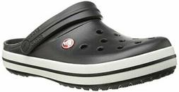 Crocs Men's and Women's Crocband Clog | Slip On Shoes | Casu