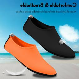 For Men Women Barefoot Water Shoes Beach Pool Diving Snorkel