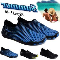 Mens Womens Quick-Dry Water Shoes Beach Shoes Yoga Socks Sur