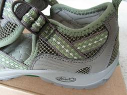 CHACO NEW Women  OUTCROSS WEB HIKING WATER SHOES Size 9
