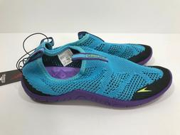 *New* Speedo Women's Surf Knit Water Shoes Multiple Sizes an