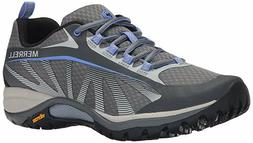 NIB Merrell Women's Siren Edge Shoe, Grey, 9 M US  J35516