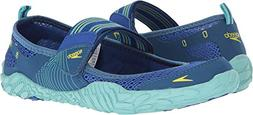 OpenBox Speedo Womens Offshore Strap Athletic Water Shoe, Bl