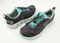 Columbia Powervent Hybrid Trail Water Shoes Sneakers Women S