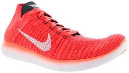 Nike Men's Free RN Flyknit Running/Training Shoes  US, Brigh