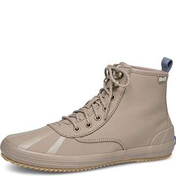 Keds Scout Boot Splash Twill. Women 7