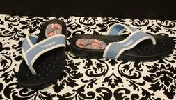 SPEEDO Shoes Sandals Flip Flops Womens size 9/10 Water Swim