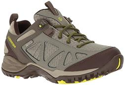 Merrell Women's Siren Sport Q2 Waterproof Hiking Shoe, Dusty