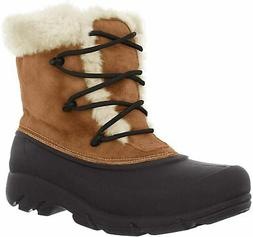 Sorel Snow Angel Lace Womens Synthetic Snow, Winter