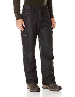 Arctix Men's Snowboard Cargo Pants Black Medium