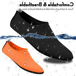 Sports Barefoot Water Shoes Swimming Socks Beach Pool Quick-