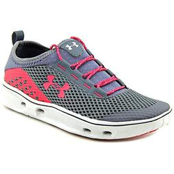 Under Armour UA Kilchis Shoe - Womens Stealth Gray / Element
