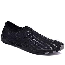 Water Shoes Mens Womens Beach Swim Shoes Quick-Dry Aqua Sock