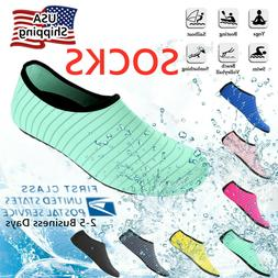 Water Shoes Barefoot Skin Socks Quick-Dry Aqua Beach Water S