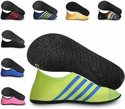 Water Shoes for Men and Women Barefoot Running Shoes for Bea