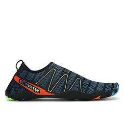 Voovix Water Shoes, Men Women Kids Quick Drying Lightweight