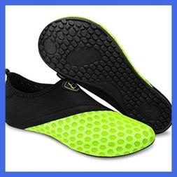 Barerun Water Shoes Mens Womens Beach Swim Quick Dry AQUA So