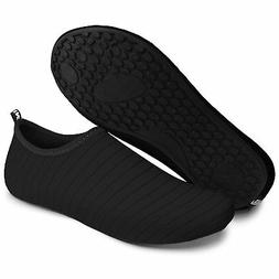 Barerun Water Shoes Mens Womens Kids Beach Swim Shoes Quick-