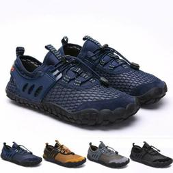 Bridawn Water Shoes Quick Dry Aqua Camp Shoes for Beach Boat