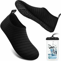 OYODSS Water Shoes Quick-Dry Outdoor Beach Swim Sports Baref