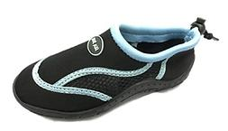 Ladies Womens Waterproof Water Shoes Aqua Socks Beach Pool Y