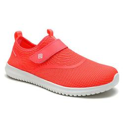 DREAM PAIRS Women C0210_W Fashion Athletic Water Shoes Sneak
