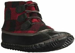 SOREL Women's Out N About Leather Rain Snow Boot - Choose SZ