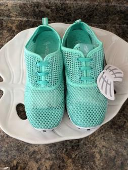ALEADER Women's Quick Drying Aqua Water Shoes NEW Size 8