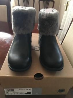 Women's Shoes UGG CHYLER Cuffed Ankle Boots Water Resistant